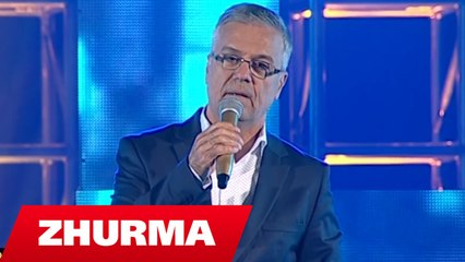 Ramadan Krasniqi Dani TI QE FIKE SHPIRTIN TIM - ZHURMA VIDEO MUSIC AWARDS 12
