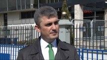 Muğla Cumhurbaşkanına Suikast Timi Davası Ek Avukat Açıklama Yaptı