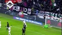 Miralem Pjanic (Juventus) Goal - Juventus vs  Porto