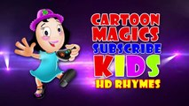 Hey Diddle Diddle Nursery Rhymes Parrot and Panda puppets nursery Kids rhymes