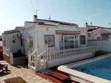165 000 Euros ? – Gagner en soleil Espagne : Une Maison 2 chambres avec Piscine - Choix de propriétés