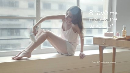 Philips Lumea ALB ATL Campaign - Neptun