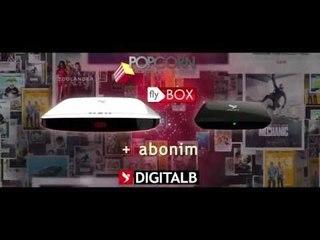 Digitalb Popcorn  TVC- Production