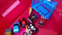 Shopkins mini egg and goofy fun - egg road trip ! minieggs easter