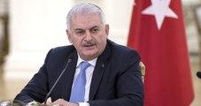 """Yıldırım'dan, Bahçeli'nin """"İdam"""" Çağrısına Yanıt: Referandum Sonrası MHP İle Oturur Konuşuruz"""