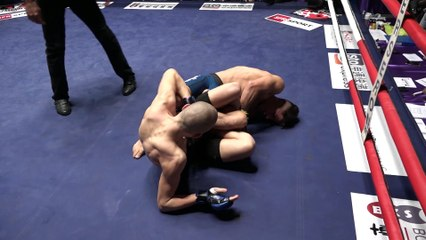 100%FIGHT 29 - FOCUS SAMI YAHIA vs KEVIN JUDES