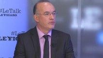 Hugues Fourage: «Je conçois que Marine Le Pen n'ait pas voulu porter de voile au Liban»
