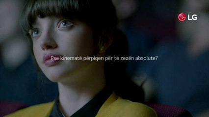 LG TV Perfect Black - Neptun
