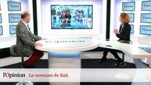 La semaine de Kak : François Bayrou et Emmanuel Macron sont-ils les chevaliers du «Ni»?