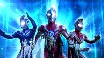 MAD Ultraman Orb The Origin Saga OP歐布奥特曼起源前傳「ULTRAMAN ORB」1080p