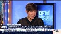 """Le Rendez-vous du Luxe: Le """"LVMH innovation award"""", un concours qui récompensera une start-up lors du Viva Technology - 22/02"""