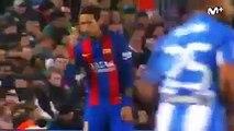 Quand Neymar engueule Lucas Digne en plein match ! (VIDEO)
