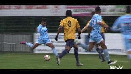 CFA2 (j16) - AVIRON BAYONNAIS vs PAU FC