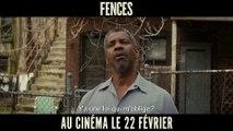 FENCES – Conflit père fils – Extrait « Qui dit que je dois t'aimer  (VOST) [au cinéma le 22 février 201... [Full HD,1920x1080]