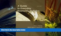 Audiobook  A Guide to Everyday Economic Statistics Gary Clayton For Kindle