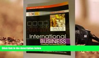 Audiobook  International Business: Competing in the Global Marketplace C W Hill Full Book