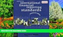 Popular Book  Applying International Financial Reporting Standards  For Online