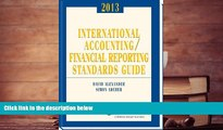 PDF  International Accounting/Financial Reporting Standards Guide (2013) Professor of Accounting