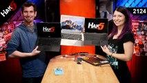 USB Hacks for Windows, Linux, and Macs - Hak5 2124
