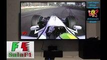 Pole Lap OnBoard - F1 2009 Round 01 - GP Australia (Melbourne) Jenson Button
