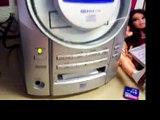 Vintage 1999 JVC UX-V9RMD