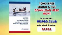 ICHTHYOLOGYAND LIMNOLOGY_ TOOLS IN FISHERIES MANAGEMENT_ FISHERIES MANAGEMENT