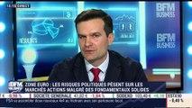 Les tendances sur les marchés: Les risques politiques pèsent sur les marchés actions malgré des fondamentaux solides - 22/02