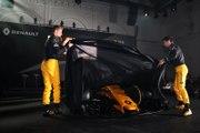 Jolyon Palmer F1 Driver Profile - Renault