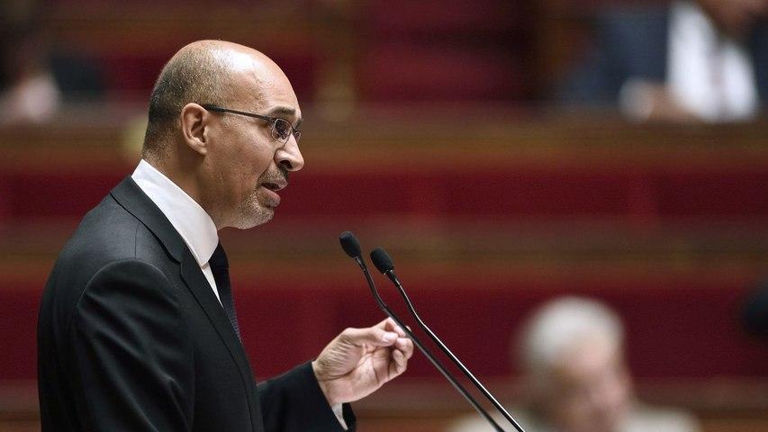 Intervention d'Harlem Désir à l'Assemblée nationale sur la reconnaissance des crimes en Syrie et en Irak