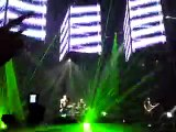 Muse - Undisclosed Desires - Cologne Lanxess Arena - 11/16/2009