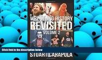 Audiobook  Wrestling History Revisited: Volume 2 (Wrestling History Revisisted) Stuart Carapola