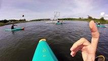 Kayak polo 1