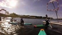 Kayak polo 2