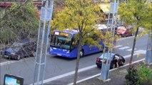 VanHool NewA330 N°128 Fil Bleu