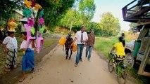 Top Gear: Burma Special 3/4