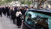 Michel Delpech : sa veuve avait prédit sa mort, mais aussi celles de Coluche et Balavoine