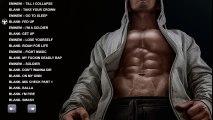 Best Hip Hop Workout Music Mix  -  Eminem & BLANK _2