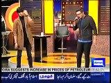 Suni Nahi Zamany Nay Teri Meri Kahaniya By  Asim Azhar And Mohsin Abbas Haidar