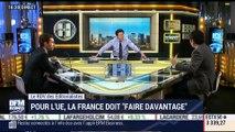 Le Rendez-Vous des Éditorialistes: L'UE appelle la France à faire davantage d'efforts budgétaires - 22/02
