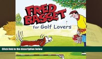 PDF  Fred Basset for Golf Lovers (Humour) Alex Graham  FOR IPAD