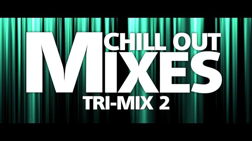 TRI-MIX 2 Joe Stone