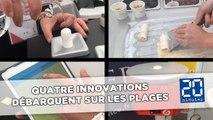 Quatre innovations débarquent sur les plages cet été