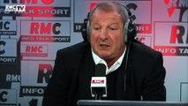 Coach Courbis : ''Monaco a fait trop d'erreurs''