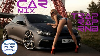 Car Music Mix 2017Trap,Hip-Hop & Rap Top Hits  Bass Boosted