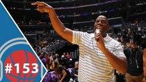 Hoopcast n°153 - Magic débarque, panique chez les Lakers ?