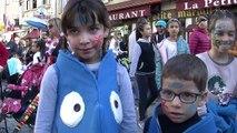 Hautes-Alpes: ambiance festive à Gap pour la 16e édition du carnaval des Alpes
