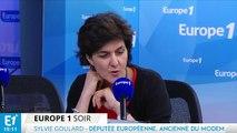 """Sylvie Goulard sur l'alliance Macron-Bayrou : """"C'est une étape"""""""