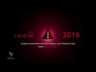 DIGITALB - Aparati i ri DVB-T2 + Oferta