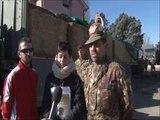 Roma - Forze Armate ONLUS Vola nel Cuore (22.02.17)