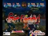 Naruto gekito ninja taisen EX